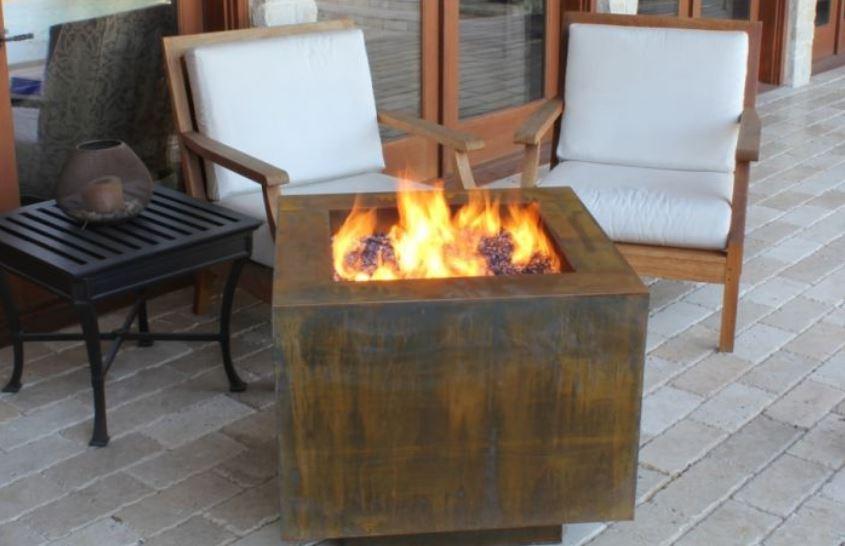 Fire Table Primer